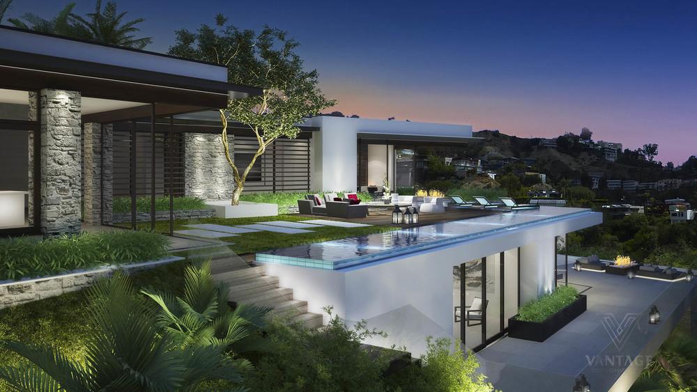 infinity pool ideas interior design ideas rh home designing com