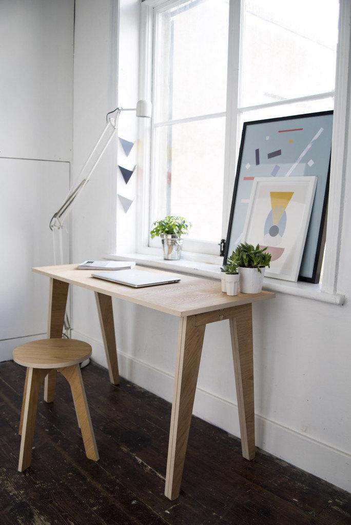 Desk Office: Unique Home Office Desks
