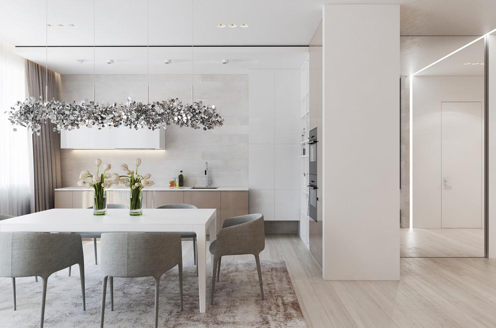 Modern Organic Design Inspiration Interior Design Ideas