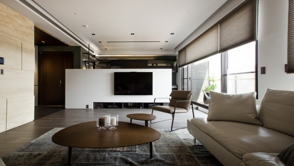 Asian Interior Design Trends in Two Modern Endangerings [With Floor Plans]