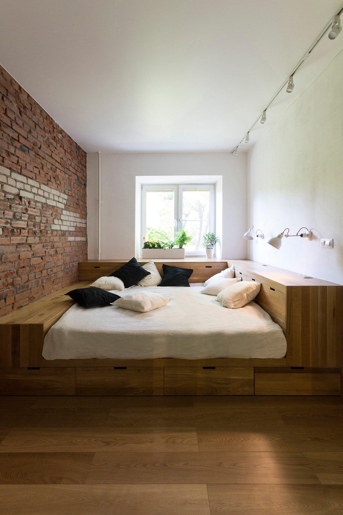 Small Bedroom Storage Ideas Interior Design Ideas
