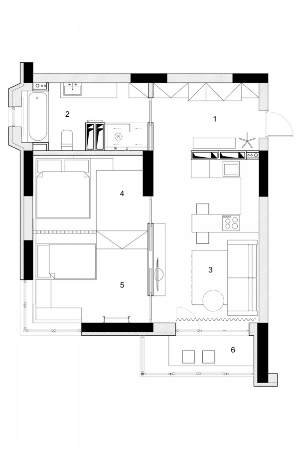 compact-family-home-floor-plan-600x900 For Homes Design Ideas Families on design patterns for home, kitchen design for home, accessories for home, design fashion, lighting for home, bamboo for home, landscaping for home, projects for home, colors for home, interiors for home, products for home, design organization, garden design for home, decorating for home, flooring for home, inspiration for home, storage for home, design flowers, paint for home, shower designs for home,