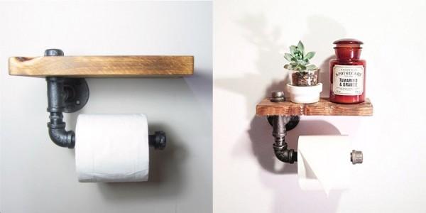 40 Cool Amp Unique Toilet Paper Holders