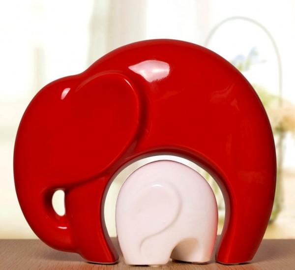 Elephant Home Decor: 50 Elephant Figurines & Home Accessories