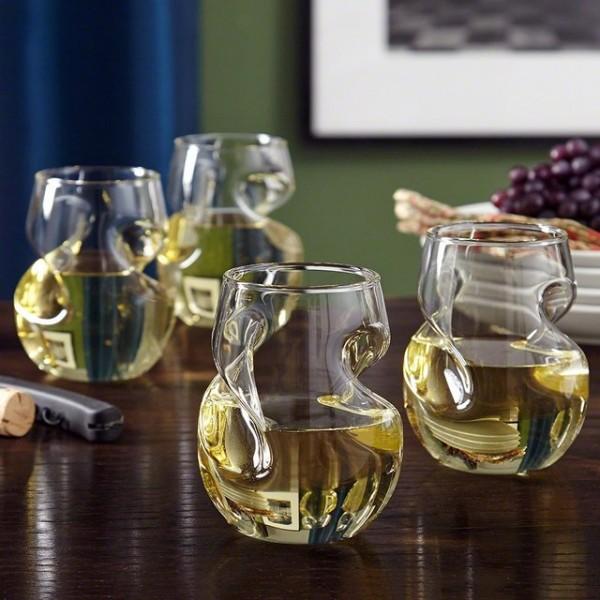0e654930499 50 Cool   Unique Wine Glasses