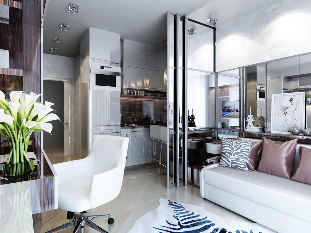 Apartment Einrichten