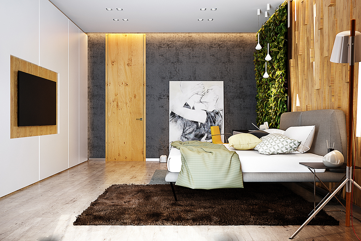 Your Organic Bedroom: 7 Bedroom Designs To Inspire Your Next Favorite Style