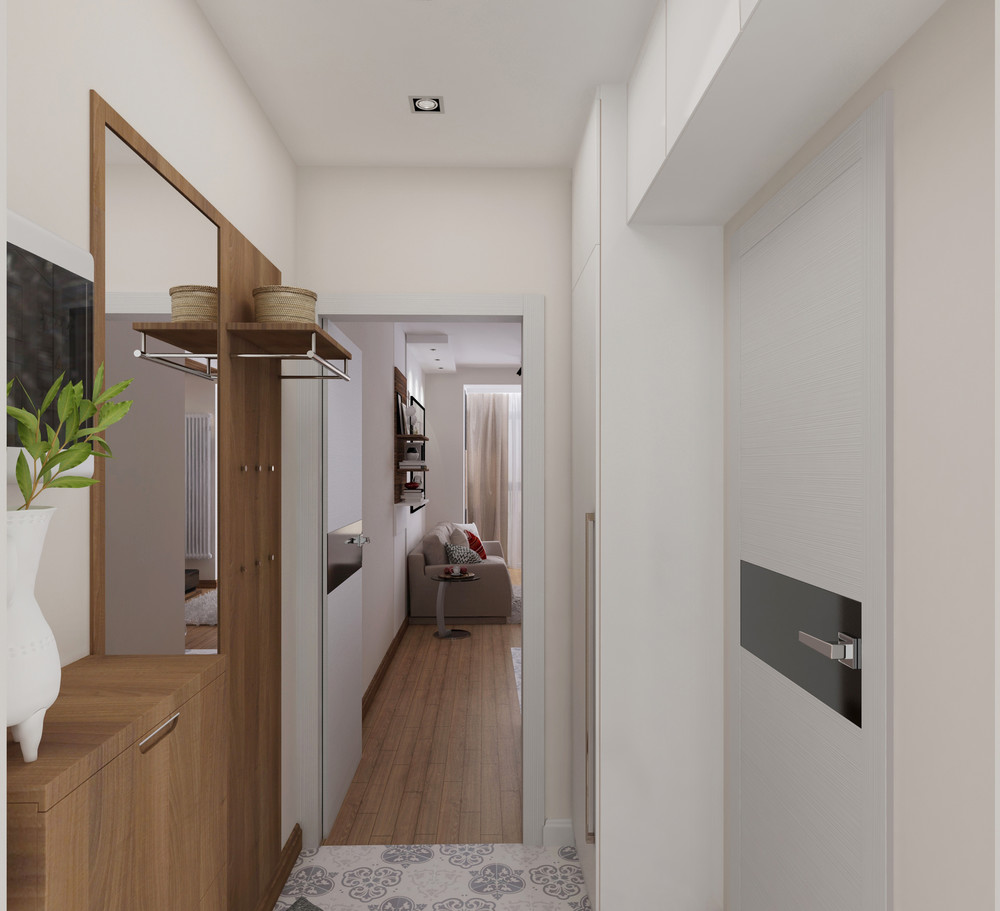 4 Super Tiny Apartments Under 30 Square Meters [Includes ...
