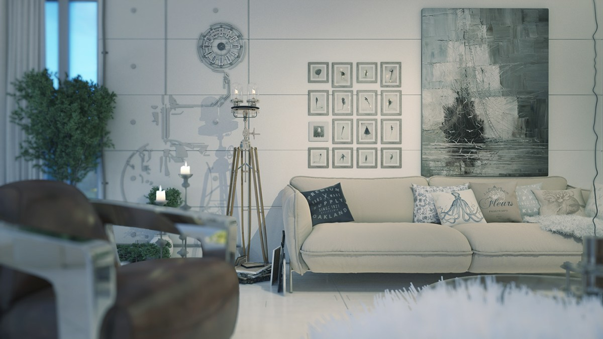 Fresh Large Wall Art For Living Rooms: Ideas & Inspiration RR88