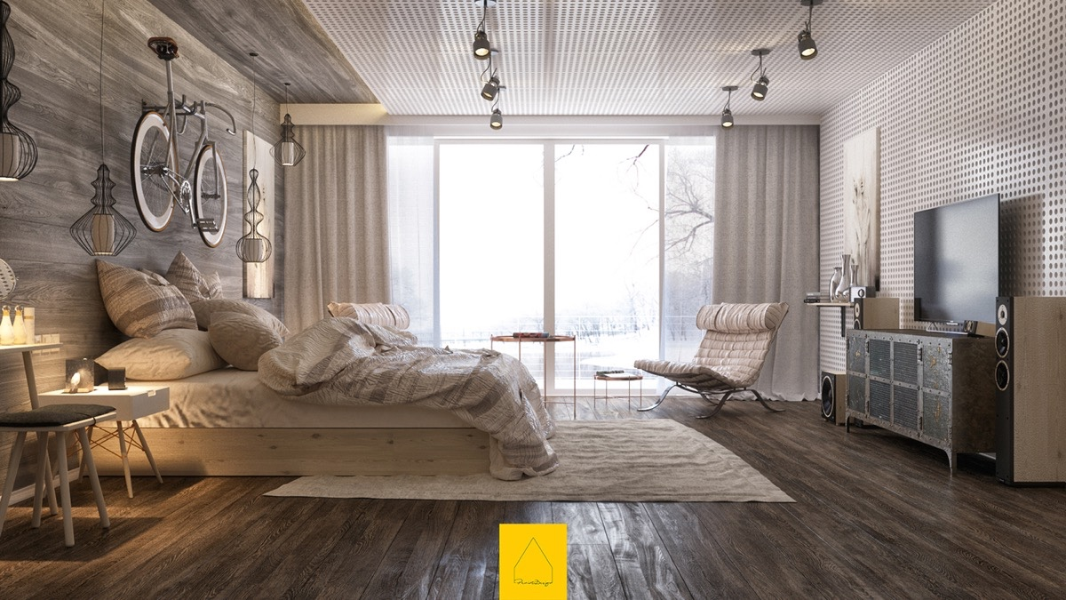 interesting natural bedroom design ideas | 7 Bedroom Designs To Inspire Your Next Favorite Style