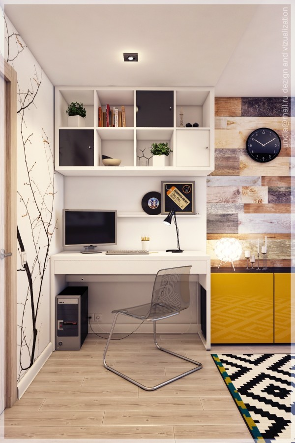 Refresh your workspace with ideas from these inspiring offices assess myhome
