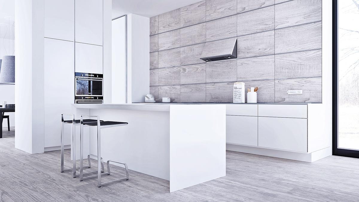 Excellent Cool Wall Treatments Home Furniture Design Kitchenagenda Ka48