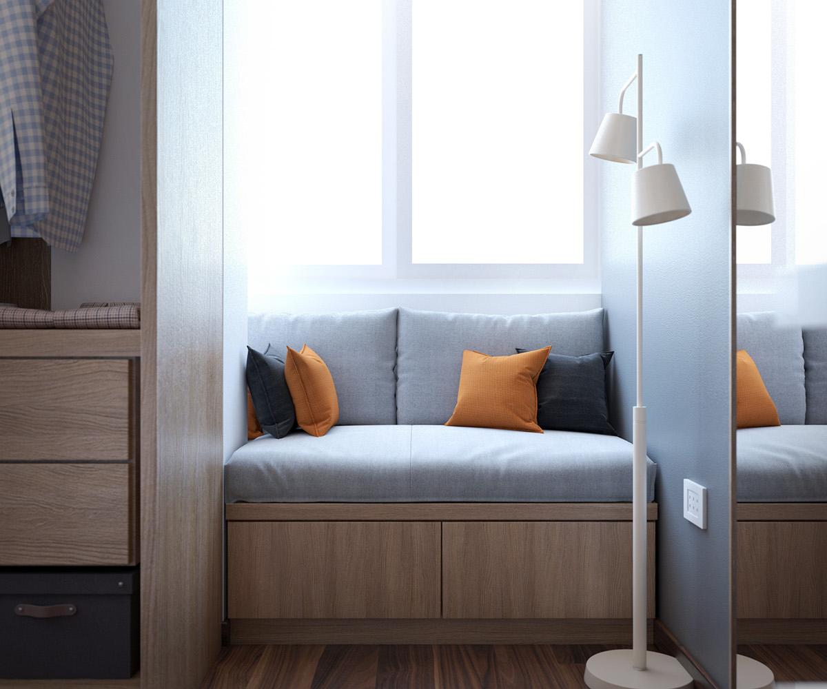 Bedroom Reading Corner Ideas: 4 Luxury Bedrooms With Unique Wall Details