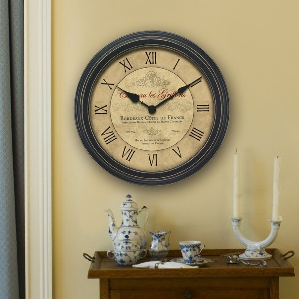 Decorative Wall Clocks For Sale from cdn.home-designing.com