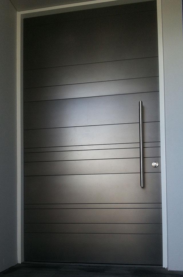 entry door designs for home.  50 Modern Front Door Designs