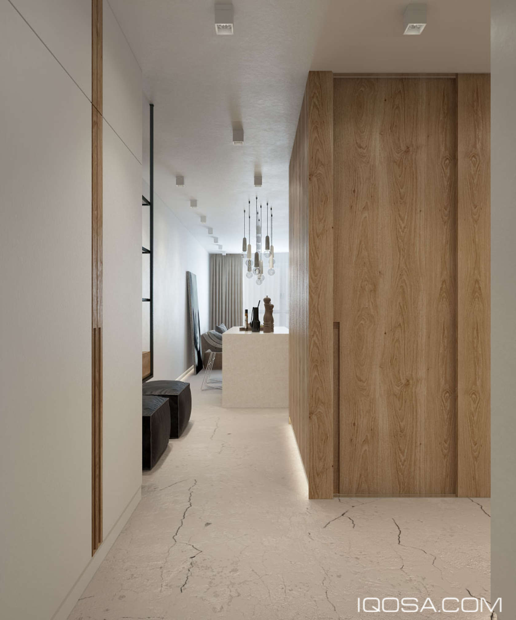 At Home Design: An Approachable Take On Luxury Apartment Design