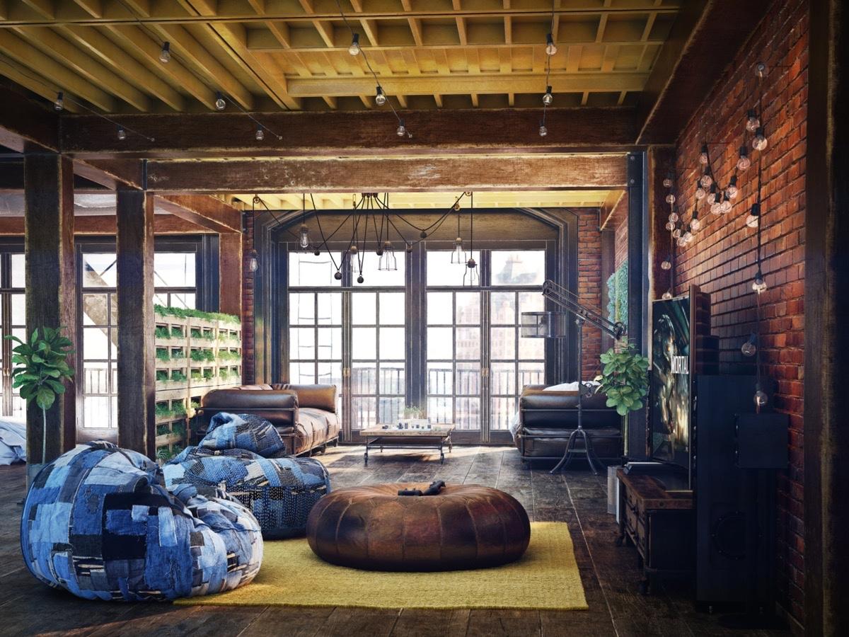 Bahay Kubo Design 40 Incredible Lofts That Push Boundaries