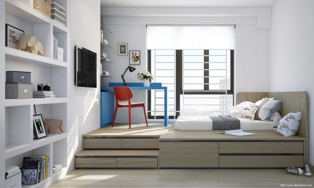 Lovely Bedrooms With Fabulous Furniture And Layouts - photo#10