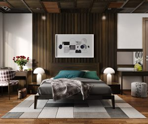Interior Walls home design