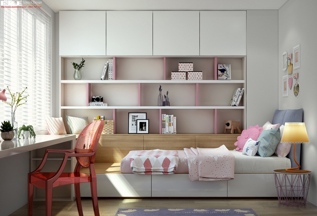 Lovely Bedrooms With Fabulous Furniture And Layouts - photo#7