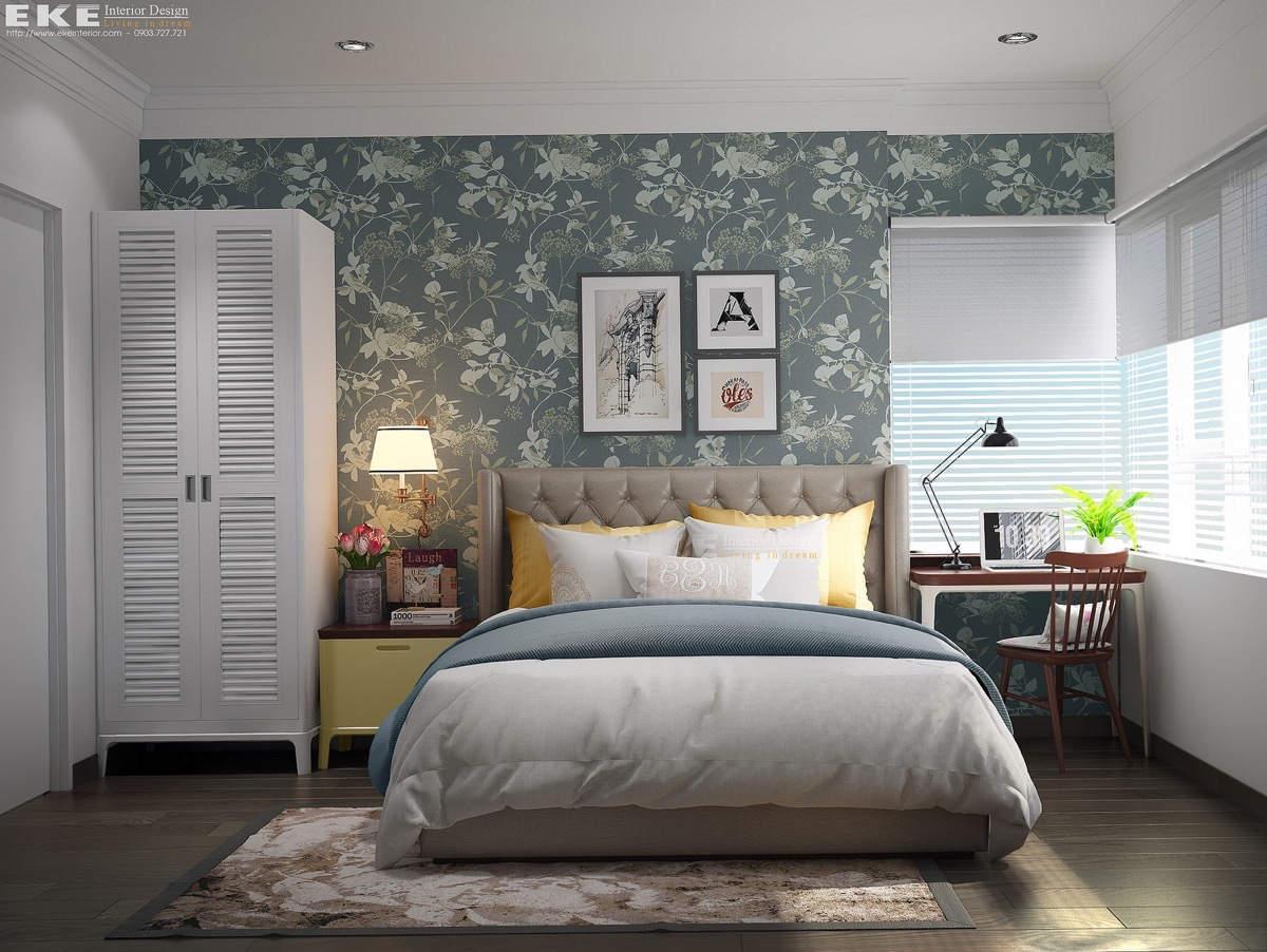 Lovely Bedrooms With Fabulous Furniture And Layouts - photo#2