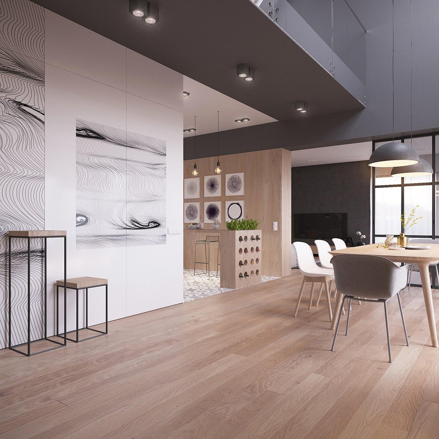 Scandinavian Interior Design Blog
