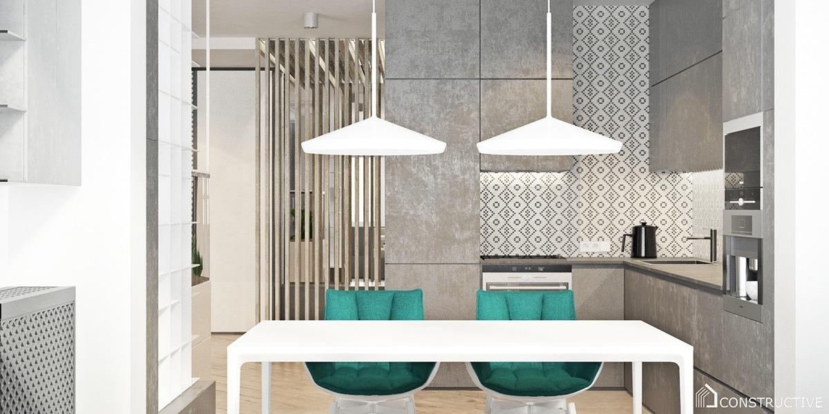 Teal dining room color palette inspiration tasteful indoor garden inspiration in two open layout homes