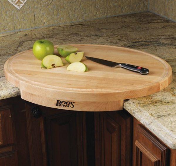 Tablas para cortar en madera nicas que hacen de su cocina for Tablas de corte cocina