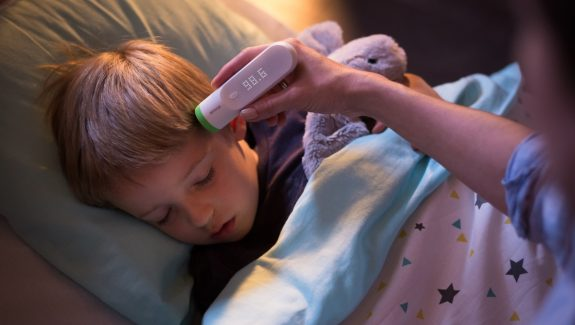 Product Of The Week: Withings Smart Thermometer