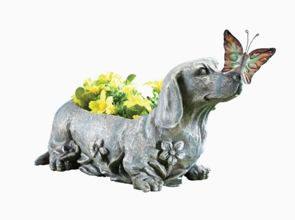 Favorite 50 Unique Animal Planters To Help You Bring Nature Indoors BN89