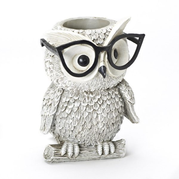 Home Decor Items Every Owl Lover Should
