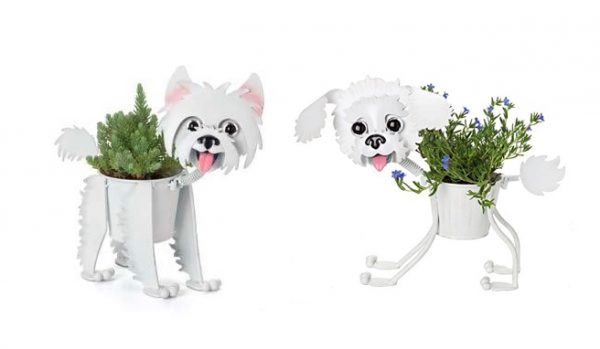 Brand new 50 Unique Animal Planters To Help You Bring Nature Indoors UA74
