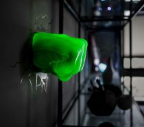 "Hulk Fist Wall Light: ""HULK SMASH!"" Kids and adults alike can appreciate useful collectibles like this one. This battery-powered wall light can affix to just about any surface, perfect for use as a bedside lamp or convenient nightlight. The 3D cracked-effect decal completes the package for a more convincing look."