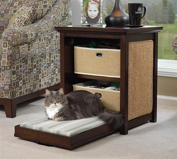 innovative modern cat furniture | Super Stylish Cat Houses, Furniture & Home Essentials For ...