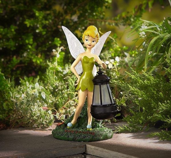 40 Stunningly Beautiful Statues Of Fairies And Angels For Your Home