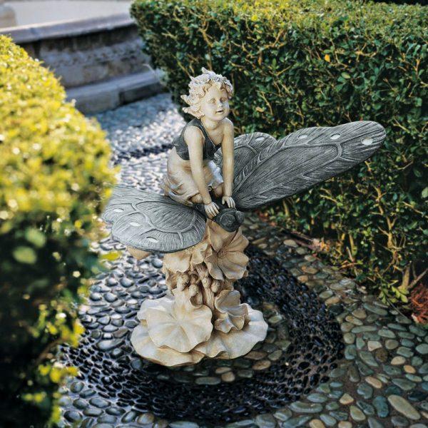 40 Stunningly Beautiful Statues Of