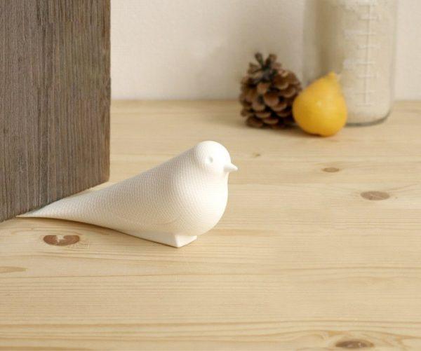 BUY IT  Cute Bird Door Stop: ...