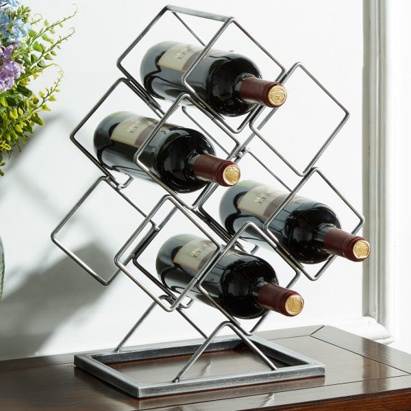 184626283dcd 40 Unique Wine Racks   Holders For Storing Your Bottles With Style