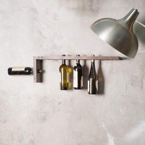 40 Unique Wine Racks Holders For