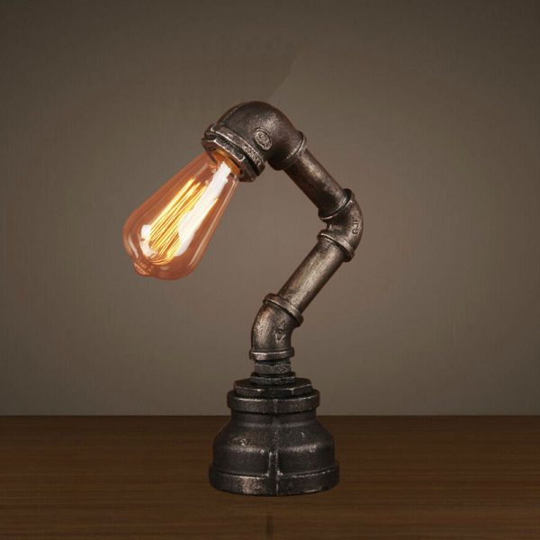 50 Steampunk Style Home Decor Items Celebrating The