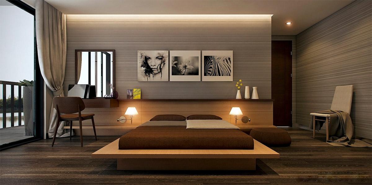 . 42 Gorgeous Grey Bedrooms