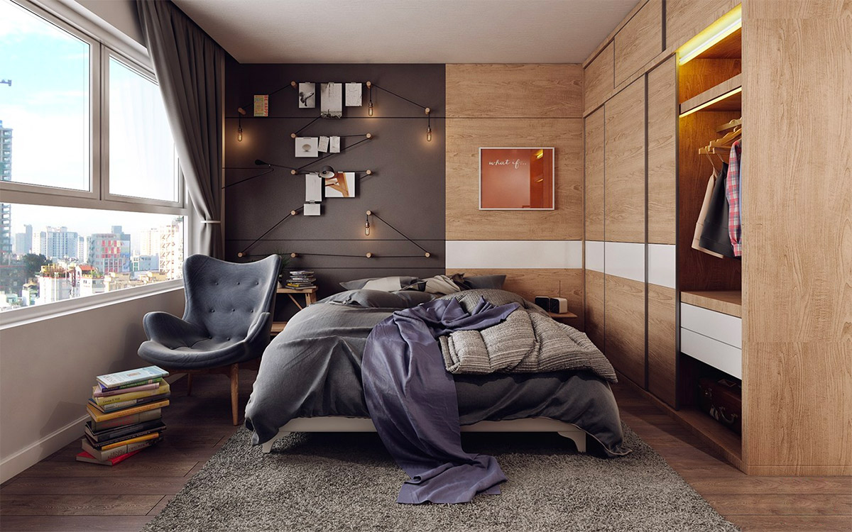 Grey Bedroom Design living room list of things House Designer