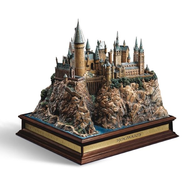 Harry Potter Home Decor Accessories Hogwarts