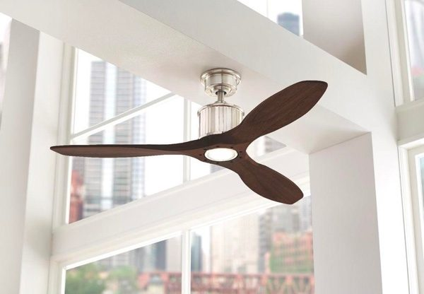 50 Unique Ceiling Fans To Really