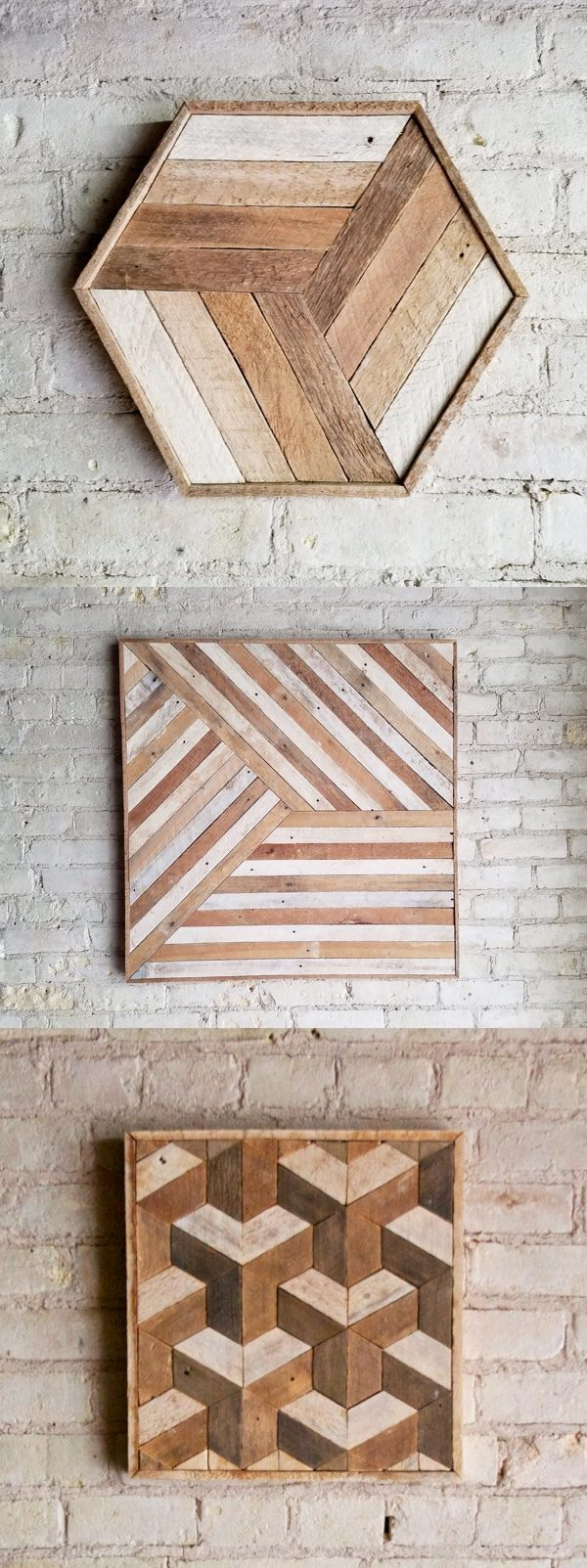 50 Wooden Wall Decor Art Finds To Help You Add Rustic Beauty