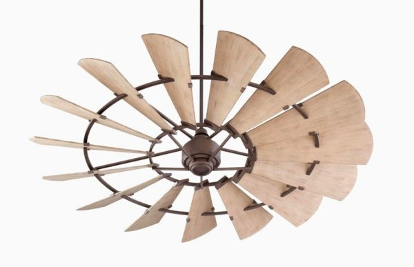 50 Unique Ceiling Fans To Really Underscore Any Style You Choose For