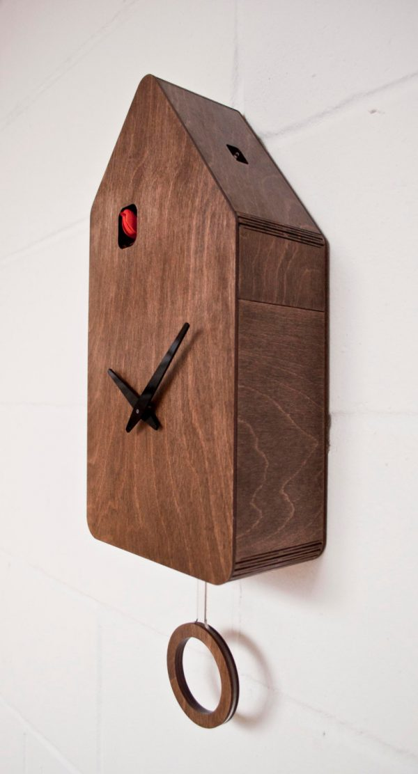 33 Unique Cuckoo Clocks That Go Great With Modern Decor