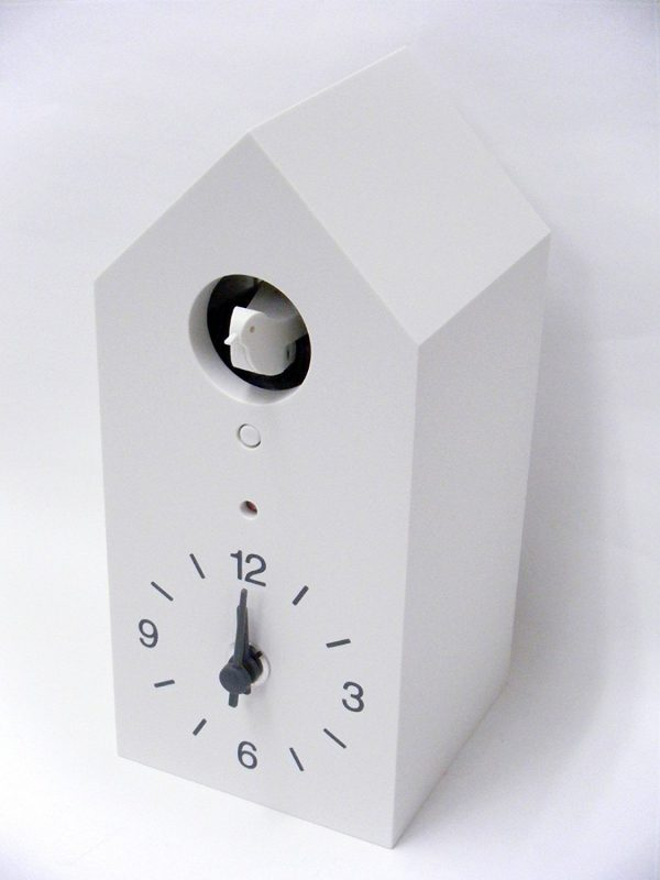 It Modern Muji Cuckoo Clock Automatically
