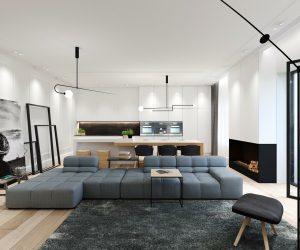 Minimalist Interior Design Ideas Part 2two Modern Apartments With Subtle Luxurious Details