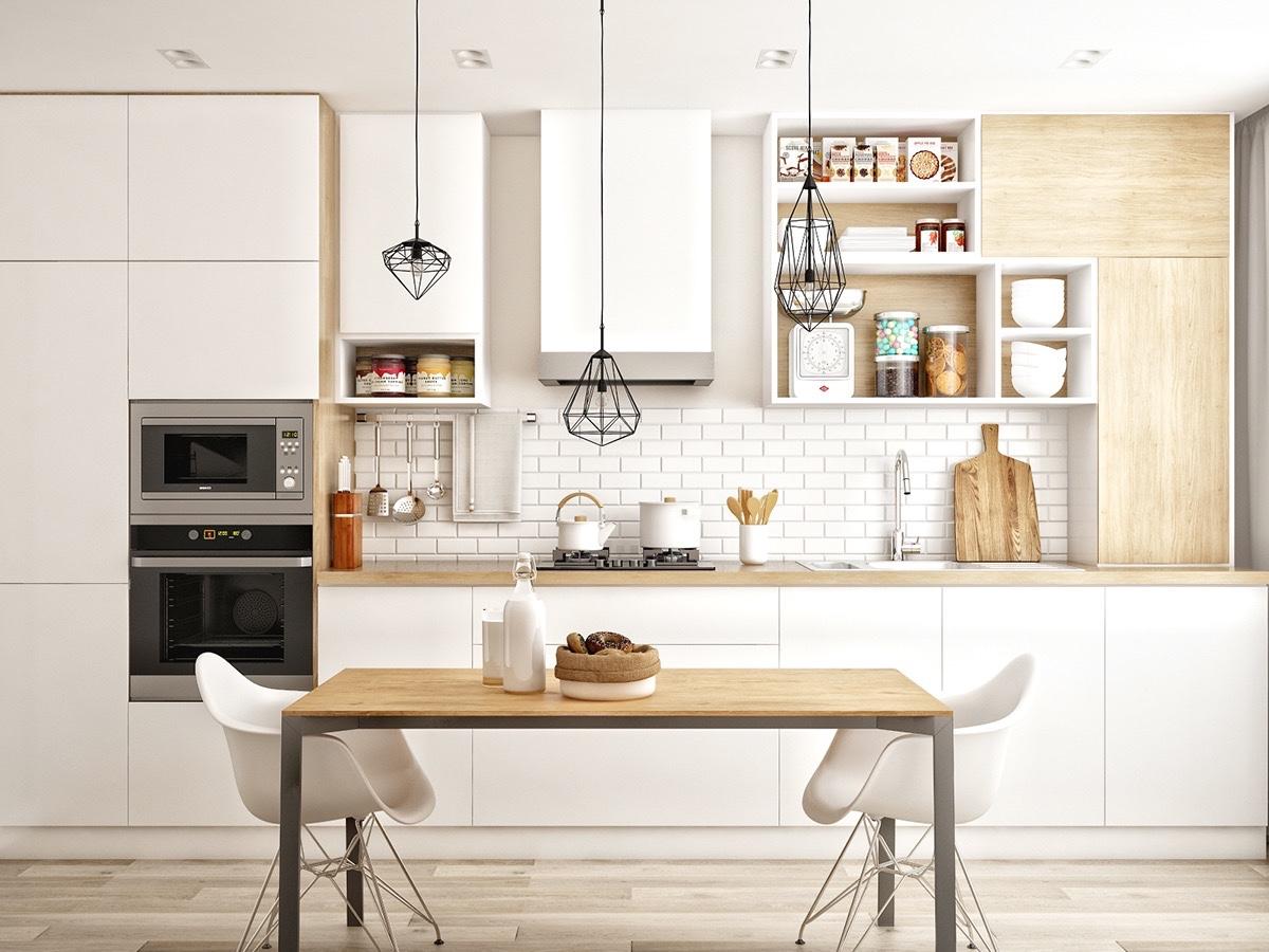 Enjoyable Scandinavian Kitchens Ideas Inspiration Short Links Chair Design For Home Short Linksinfo
